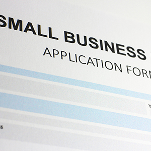 Loan Application Banner Image