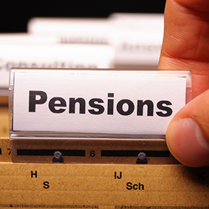Simplified Employee Pensions (SEPs)
