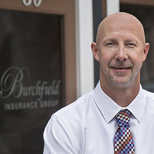 Burchfield Insurance Owner Photo